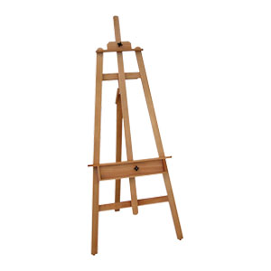 Wooden Easel Display Stand Product Stands