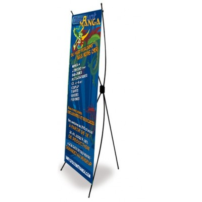 X Banner Stand Banner Stands