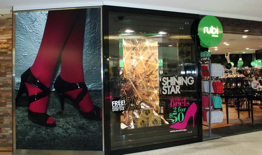 Shop Displays Shop Window Display